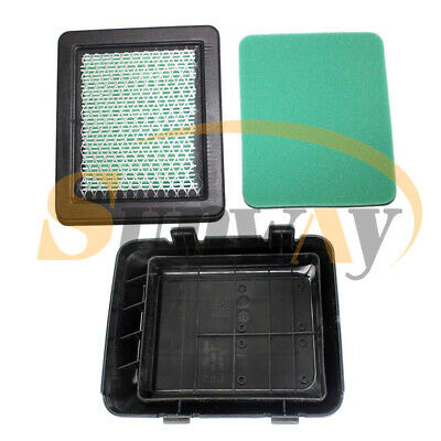 Filtre à air couvercle Honda GCV135 GCV190 GCV160 GC 135 TONDEUSE 17211 17231