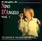Best of Nino D'Angelo, Vol. 1 * by Dave d'Angelo (CD, Mar-2000, Replay)