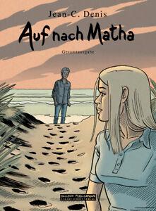 AUF-NACH-MATHA-Gesamtausgabe