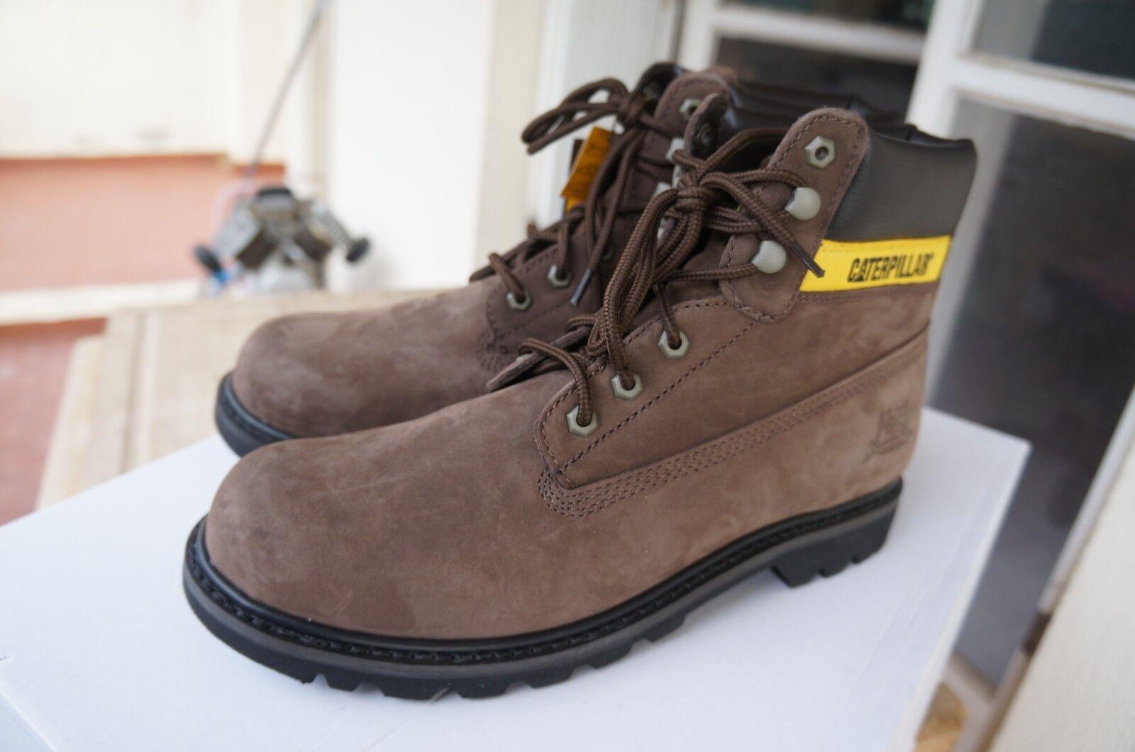 Caterpillar COLORADO, homme Chukka Boots, brown , 46 EU