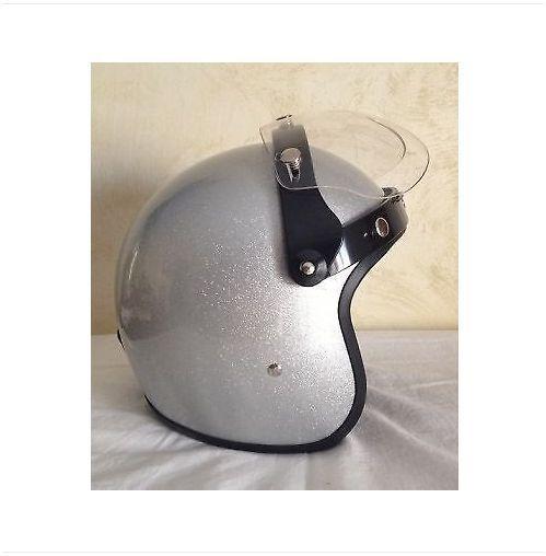 Dedicated Flip Up Sali Scendi Visiera Casco Bandit Biltwell Bell Dmd Origine Helm Helmet