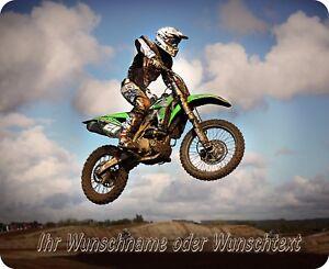 19-94-MAUSPAD-MOTOCROSS-MOTORRAD-IHREM-WUNSCHNAMEN-WUNSCHTEXT