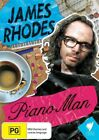 James Rhodes - The Piano Man