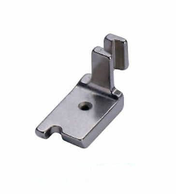 """LOW SHANK 3/16"""" PIPING FOOT FIT DOMESTIC SEWING MACHINE BROTHER SINGER JANOME +"""