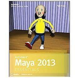 Autodesk-Maya-2013-Essentials