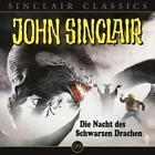 Die Nacht des Schwarzen Drachen von Jason Dark (2011)