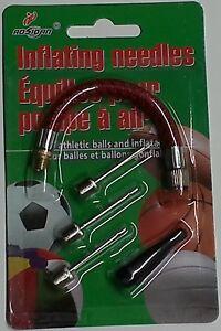 Inflating-Needles-Air-Pin-Pump-Sports-Balls-Soccer-Basketball-Football-5-pc-Set