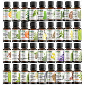 Create a set - 5 items - 10 ml Essential Oils 100% Pure and Natural Only $14.95