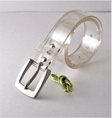 """New 1 1//2/"""" #bkeeper15 for man//women jean nickel finish belt keeper 38mm"""