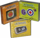 The Ultimate 60s 70s 80s Songs 180 Music Tracks Original Recordings 9 CDs New