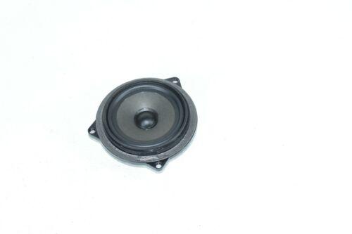 BMW E82 E88 E90 E92 E93 STEREO AUDIO SOUNDS SYSTEM MID RANGE LOUD SPEAKER OEM
