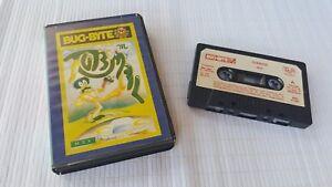 MSX-Game-Turmoil-Bug-Byte-M-G-E