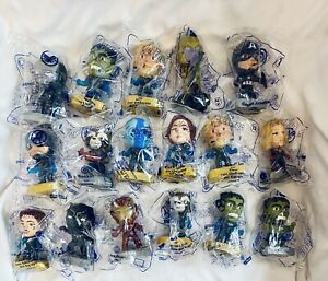 2019 McDONALD/'S MARVEL AVENGERS HAPPY MEAL TOYS Choose Your character SHIPS NOW