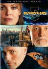 Babylon 5 Lost Tales 0085391129844 With Bruce Boxleitner DVD Region 1