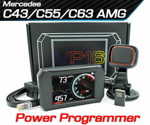 Details about Volo Chip VP16 Power Programmer Performance Race Tuner for  C43/C55/C63 AMG