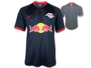 Nike RB Leipzig Trikot Auswärts 19 20 Rasenballsport Away Shirt Bullen Gr. M-XXL