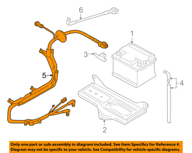 Buy Starter Wire Audi Rs4 Oem 8e1971225t Online Ebayrhebay: Audi Rs4 Starting System Wiring Diagram At Gmaili.net