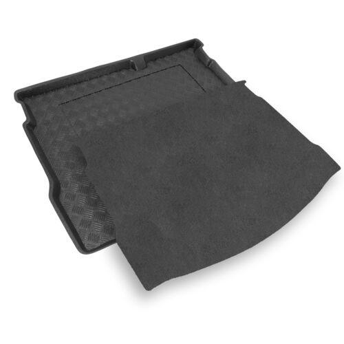 PVC sur mesure non réglable Boot Floor KIA CEED BREAK Tapis de coffre 2018
