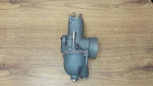 930//93//EVO//L WASSELL CONCENTRIC 930 LEFT EVOLUTION CARB CARBURETOR 30mm