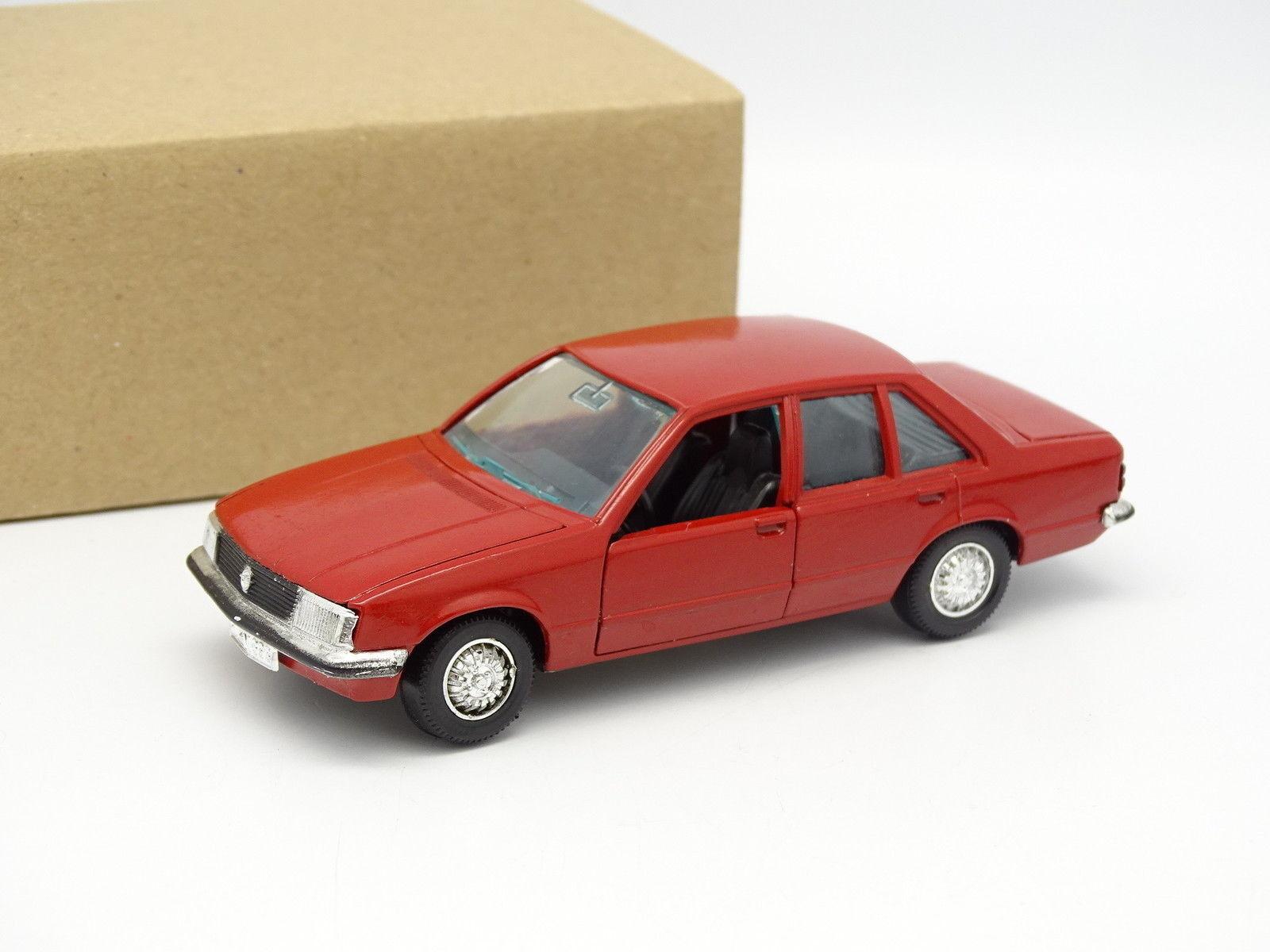 Gama Sb 1 43 - - - Opel Rekord red 417738