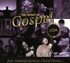 The Spirit Of Gospel von Various Artists (2015)