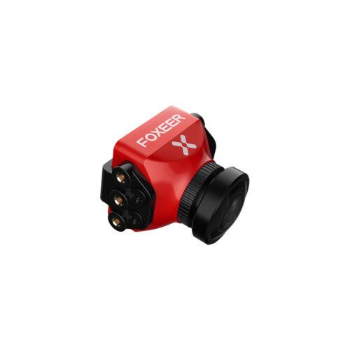 Full Case FPV Camera PAL//NTSC Switchable Foxeer Predator V5 Mini Nano Micro