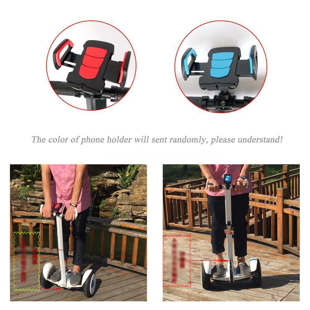 Adjustable Xiaomi Ninebot mini mini Pro Handrail Hand Control Lever Rod OT R1Y7