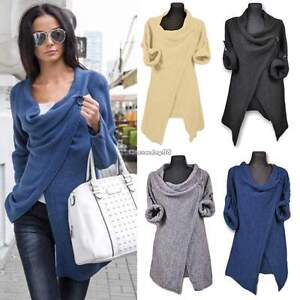 2017-New-Fashion-Womens-Long-Sleeve-Knitted-Jumper-Sweater-Cardigan-UK-Size-8-14