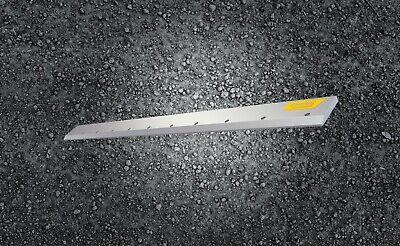 "BRUXITE professional HB500 cutting edge 5//8/"" x 6/"" Length 78/"""