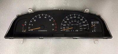 1993-1997 Lexus GS300 Tanin Auto V4 Speedometer Gauge MPH RPM LED Light Needle
