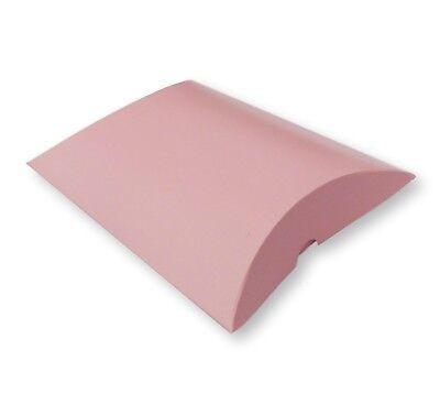 100 Cuscino Rosa Scatole-bomboniere Gioielli, Regali- Adottare La Tecnologia Avanzata