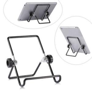 Pieghevole-e-regolabile-per-Tablet-supporto-per-tablet-IPad-supporto-staffa-universale