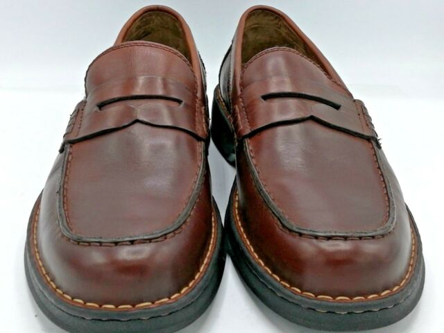 Dexter Mens Tyler Penny Loafer Casual