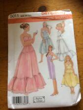 350d9d53b item 2 Simplicity Girls Lingerie paper sewing pattern. New   Uncut 5011  size 7-8-10 -Simplicity Girls Lingerie paper sewing pattern.