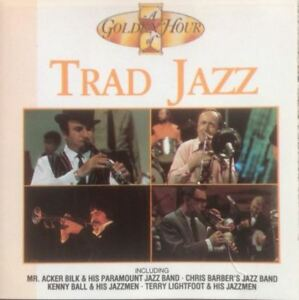 TRADITIONAL-JAZZ-A-GOLDEN-HOUR-OF-various-CD-compilation-trad-jazz-1990