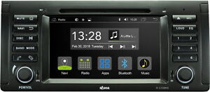 fur-BMW-X5-E53-Android-Auto-Radio-Navigation-WiFi-USB-APP-CD-DVD-Bluetooth