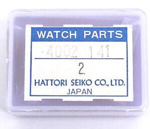 NOS-New-1-PC-Seiko-4002-141-Piece-Piece-4002141-de-Rechange-Vintage-Original