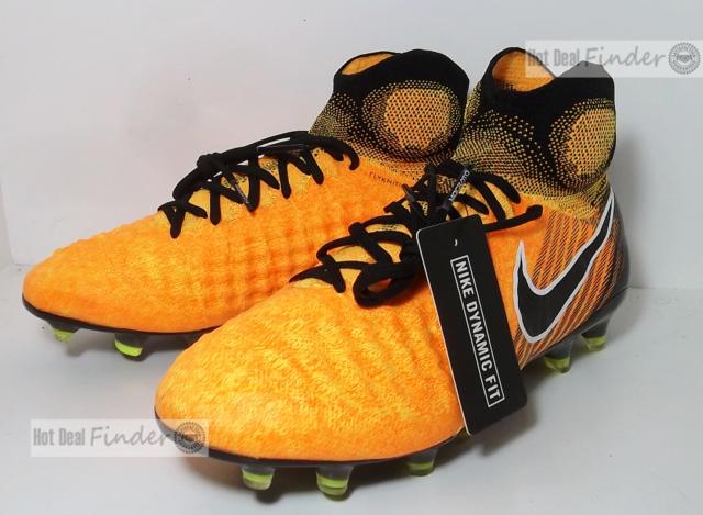 Pantano espía código postal  2014 world cup cheap sale Nike Magista Obra sg white green