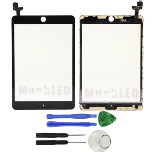 Lot Touch Screen Glass Digitizer Assembly Replacement for iPad 2 3 4 5 6 Mini2 3