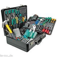 Elektro-elektronik Werkzeugkoffer Budget - Werkzeugset - Schraubendreher - Neu