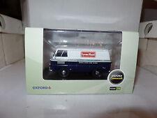 Oxford FDE009 1/43 Ford 400E Thames Van Lyons Maid Ice Cream