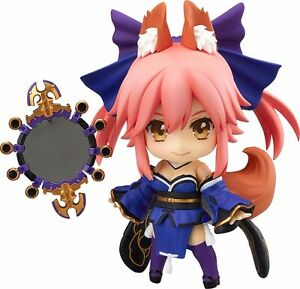 PSL-Nendoroid-710-Fate-EXTRA-CASTER-Action-Figure-Good-Smile-Company-Japan-from
