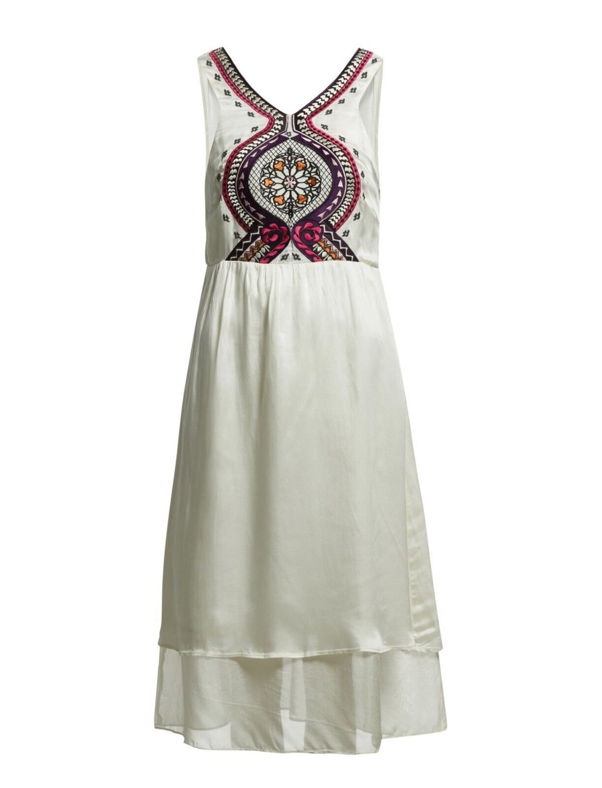 New Odd Molly Old Old Old Town Moments Lite Porcelain Dress 1 dfc307