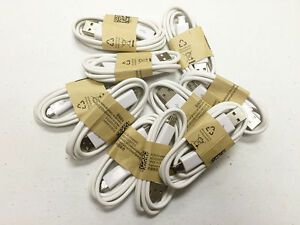10X-Lots-Premium-Micro-USB-Sync-Charger-Cable-Cord-for-SmartPhone-Android-Device