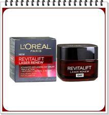 L'OREAL REVITALIFT Laser Renew Day Cream Advanced Anti-Ageing 15 ML