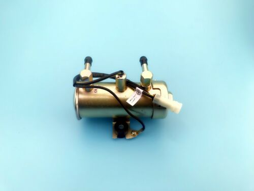 12 V Elec injecteur pompe pour Facette cylindre style Essence Diesel et Bio-carburant moteur