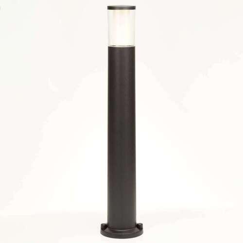 GU10 Fumagalli LED Außenleuchte /'Carlo/' Wegeleuchte Kunststoff Modern A+