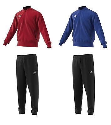 adidas Condivo 18 Polyester Kinder Trainingsanzug (Jacke und Hose) ab 42,95€ | eBay