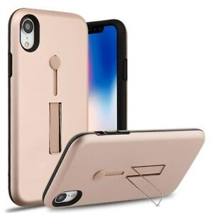 iphone xr case with finger strap