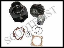 Vespa LML 3 Port Cylinder Barrel Piston Head Complete Kit 150cc PX P PE T5 Star